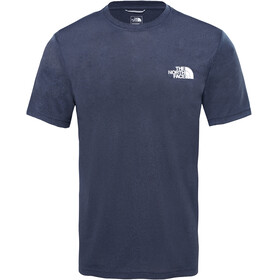 The North Face Reaxion Ampere Crew Shirt Men urban navy heather